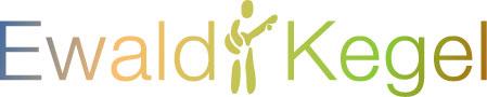 Ewald Kegel Artist Logo 2013