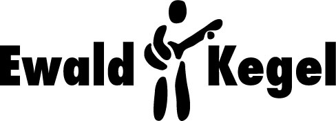 Ewald Kegel Logo 2006