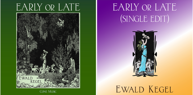 Early Or Late Cover